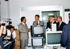 狭山ケーブルテレビ